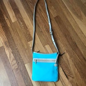 Brand new Brahmin crossbody bag